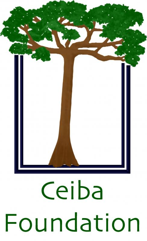 Ceiba Foundation for Tropical Conservation, Inc. Logo