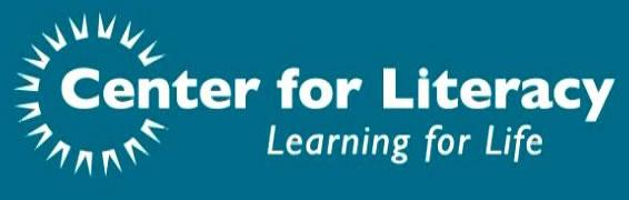 CENTER FOR LITERACY INC Logo