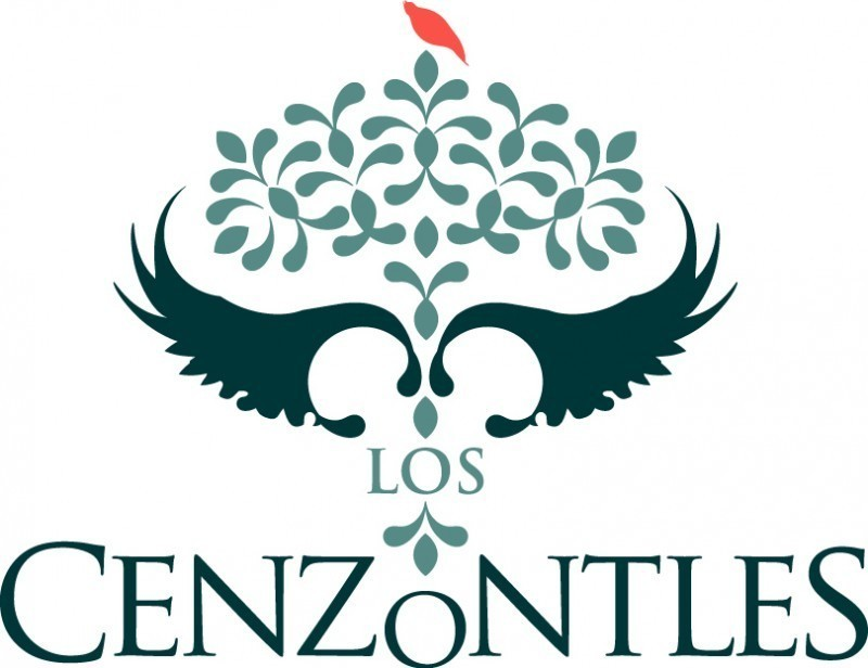 LOS CENZONTLES MEXICAN ARTS CENTER Logo