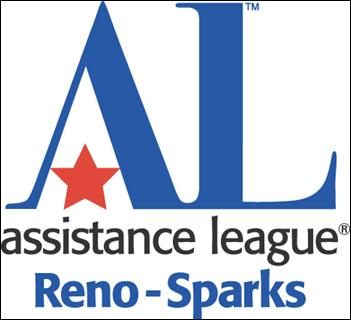 Assistance League of Reno-Sparks Logo