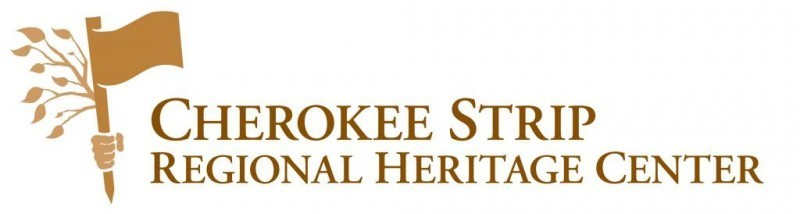Cherokee Strip Regional Heritage Center Inc Logo