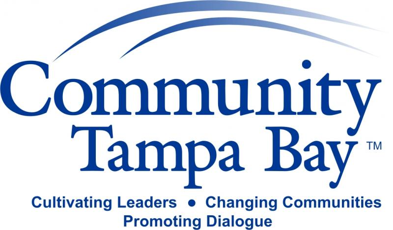 Community Tampa Bay, Inc. Logo
