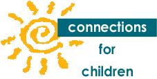 Connections For Children Logo