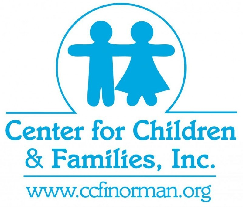 Center for Children and Families, Inc. Logo
