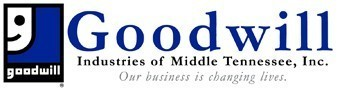 Goodwill Industries of Middle TN, Inc. Logo