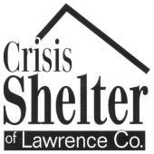 Crisis Shelter of Lawrence County Logo