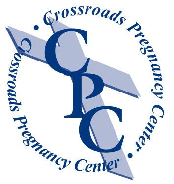 CROSSROADS PREGNANCY CENTER INC Logo