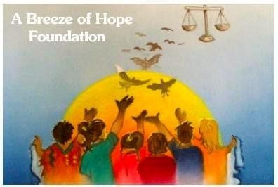 A Breeze of Hope Foundation Logo