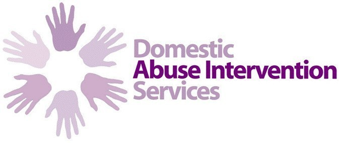 Domestic Abuse Intervention Services Logo