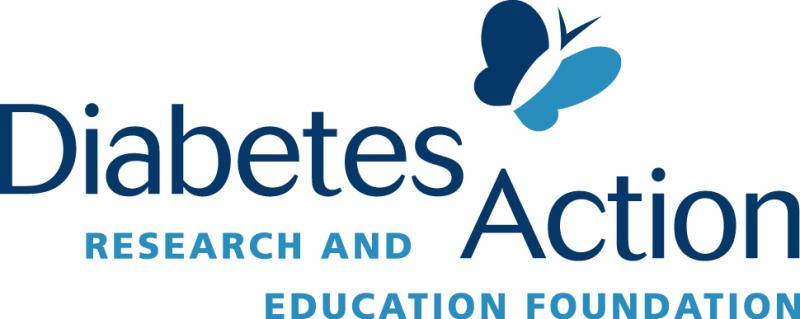 The Diabetes Action Research and Education Foundation, Inc. Logo