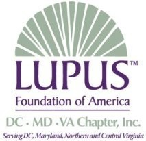Lupus Foundation of Greater Washington Logo