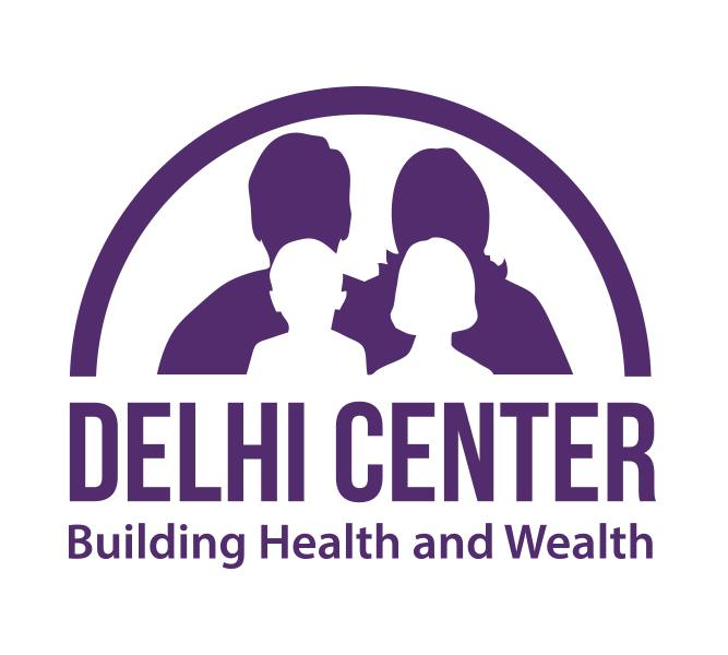Delhi Center Logo