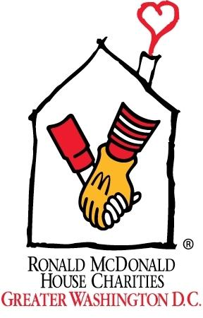 Ronald McDonald House Charities of Greater Washington, D.C. Logo