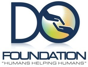 DO Foundation, Inc. Logo