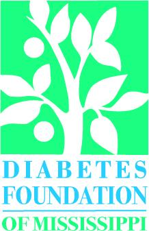 Diabetes Foundation of Mississippi, Inc. Logo