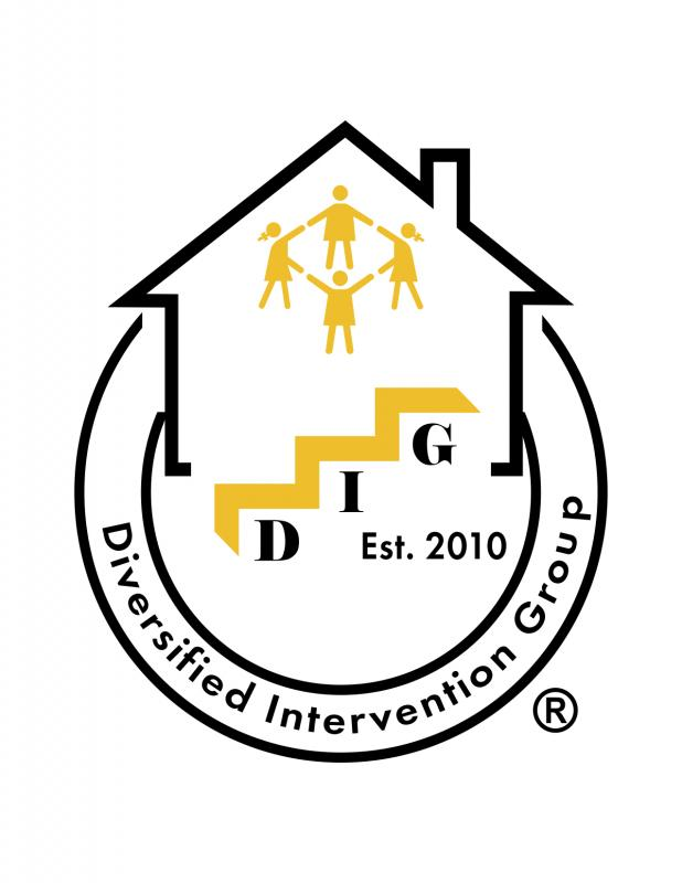Diversified Intervention Group Logo