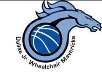 North Texas Wheelchair Basketball Conference Logo
