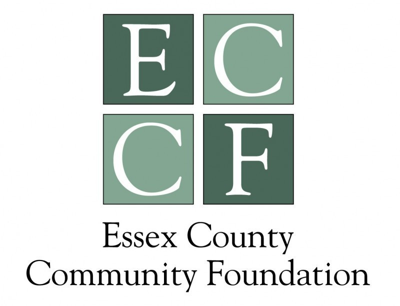 ESSEX COUNTY COMMUNITY FOUNDATION INCORPORATED Logo