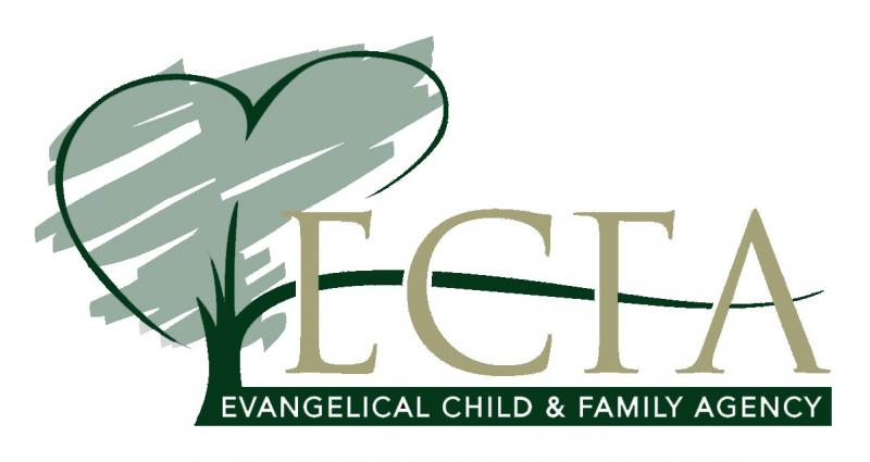Evangelical Child & Family Agency Logo