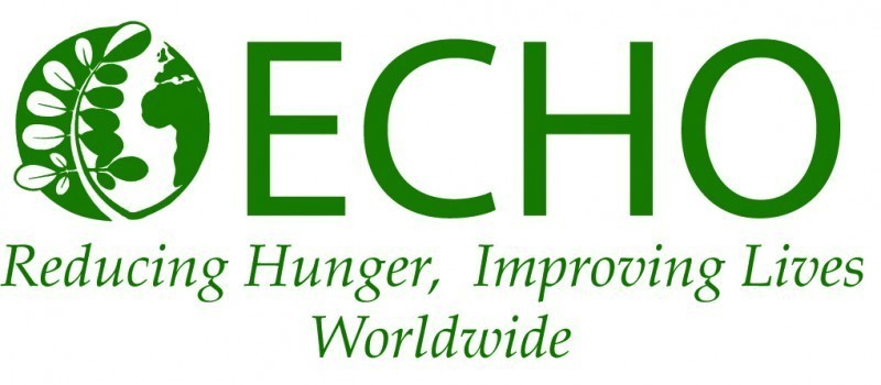 ECHO, Inc. Logo