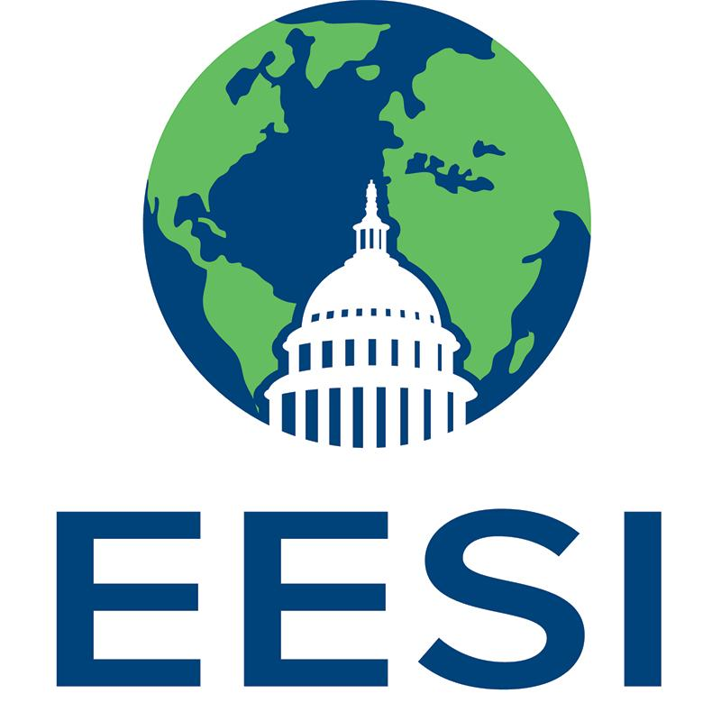 Environmental and Energy Study Institute (EESI) Logo