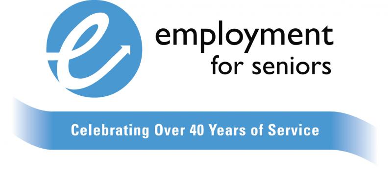 Employment for Seniors Inc Logo