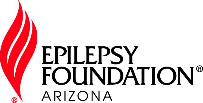 Epilepsy Foundation of Arizona Logo