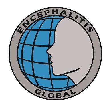 Encephalitis Global,  Inc. Logo