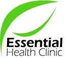 Essential Health Clinic Logo