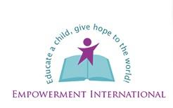 Empowerment International Inc Logo