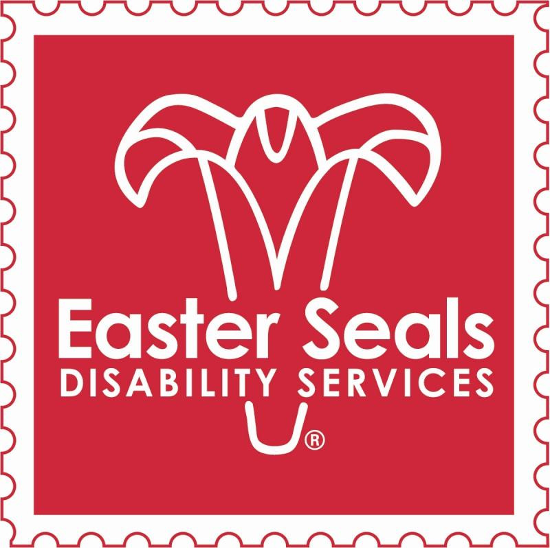 Easter Seal of North Georgia, Inc. Logo