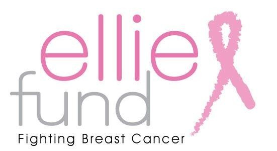 The Ellie Fund Logo