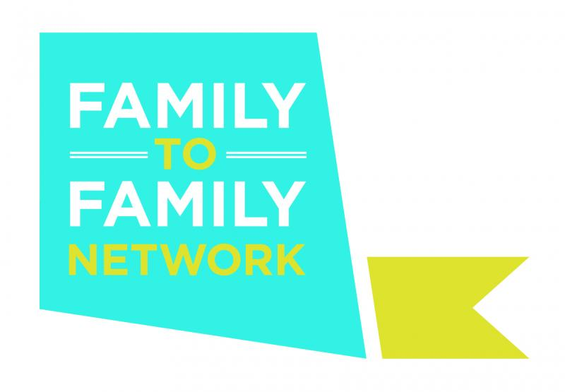 Family To Family Network Logo