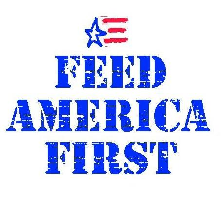 Feed America First of Tennessee Logo