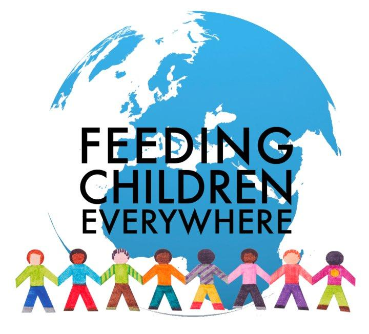 Feeding Children Everywhere Logo