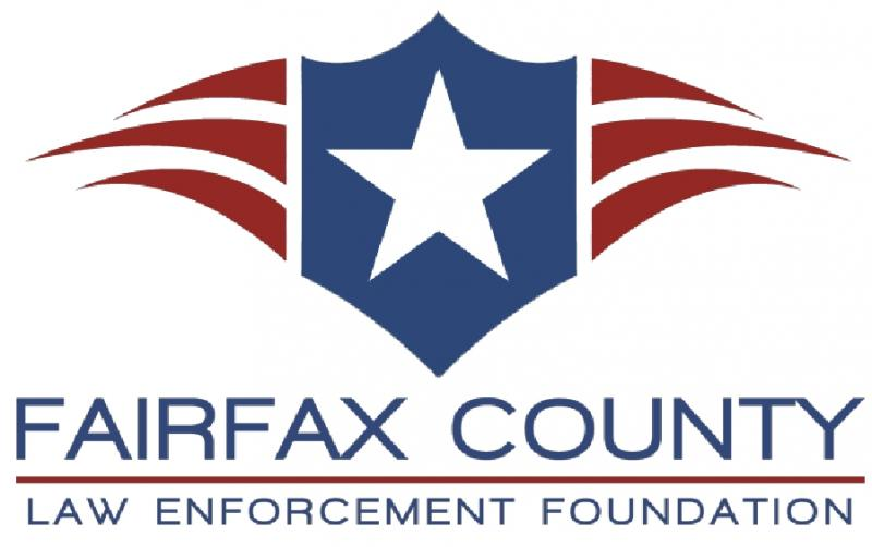 Fairfax County Law Enforcement Foundation Logo