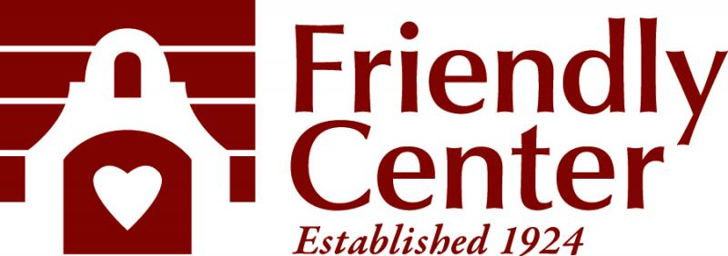 Friendly Center, Inc. Logo