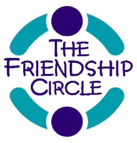 Friendship Circle SD Inc Logo