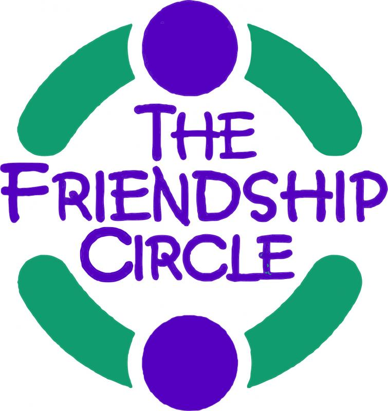 FRIENDSHIP CIRCLE OF MIAMI INC Logo