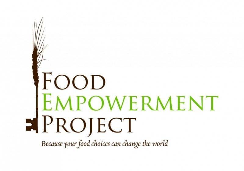 Food Empowerment Project Logo