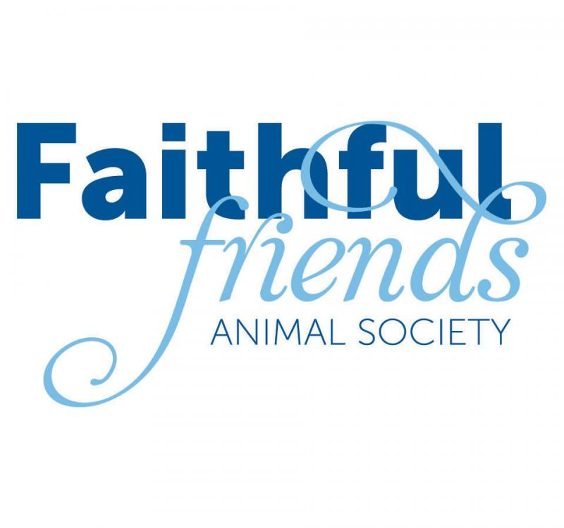Faithful Friends Inc Logo