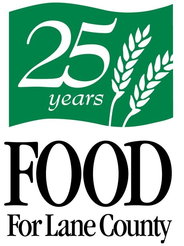 FOOD for Lane County Logo
