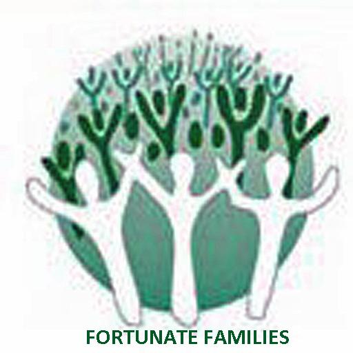 FORTUNATE FAMILIES INC Logo