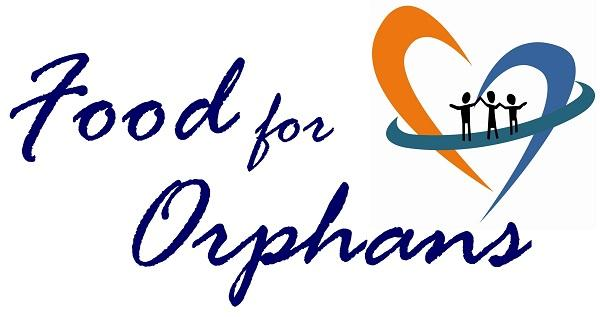 Food for Orphans Logo