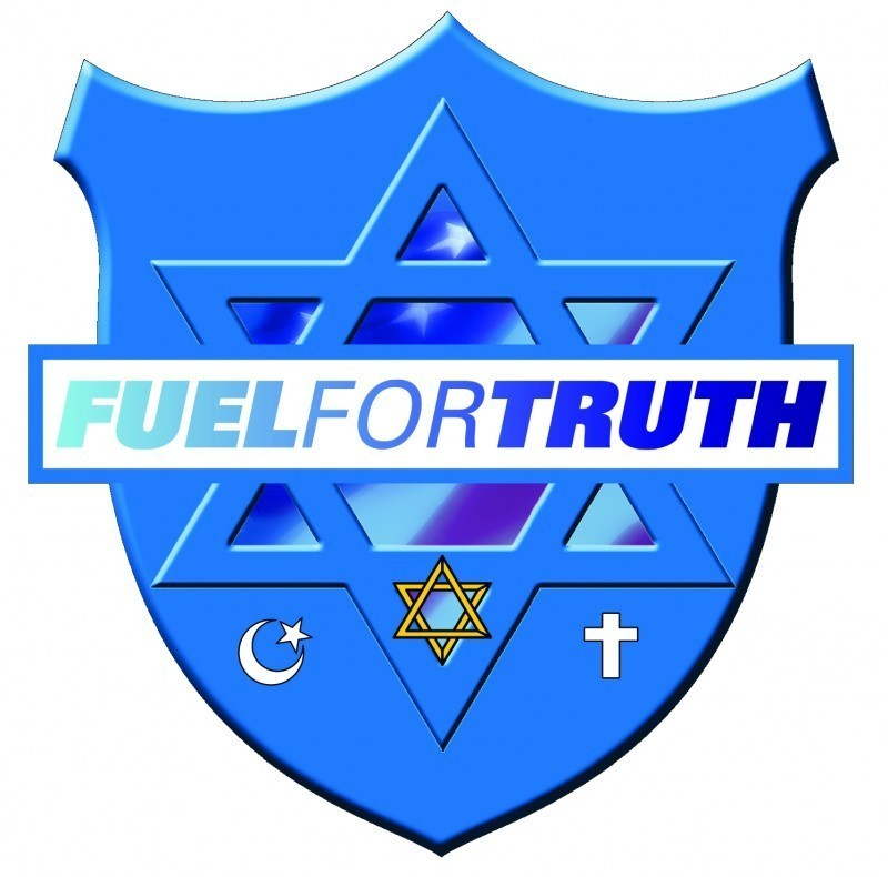 Fuel For Truth Logo
