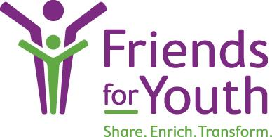Friends for Youth, Inc. Logo