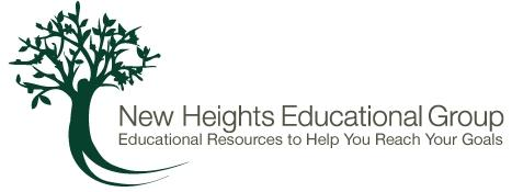 New Heights Educational Group Logo