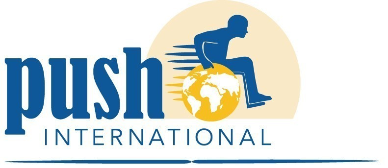 Push International Logo