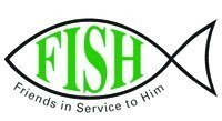 FISH Food Banks of Pierce County Logo