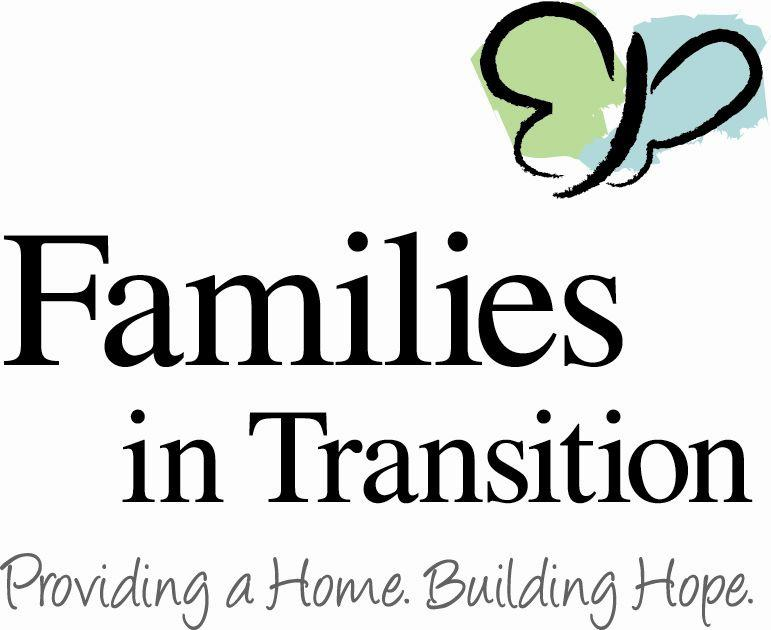 FAMILIES IN TRANSITION Logo